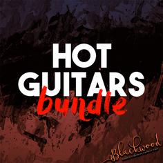 Hot Guitars Bundle