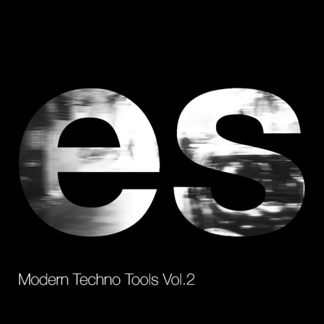 Modern Techno Tools Vol 2