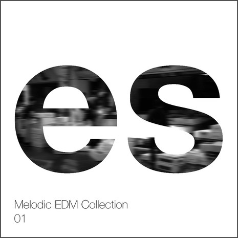 Melodic EDM Collection Vol 1