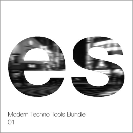 Modern Techno Tools Bundle Vol 1