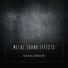 Metal Sound Effects