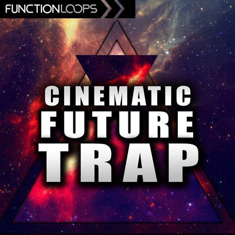Cinematic Future Trap