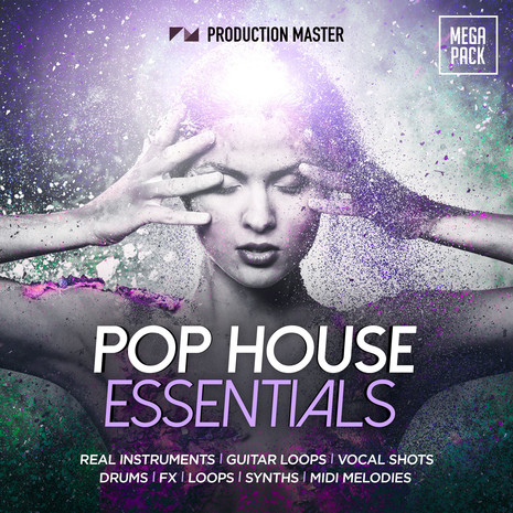 Pop House Essentials