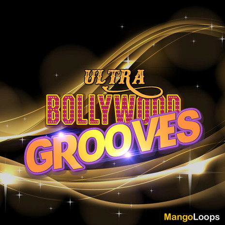 Ultra Bollywood Grooves