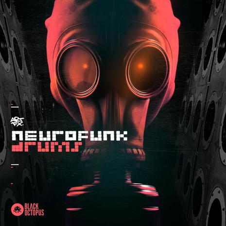 ARTFX: Neurofunk Drums