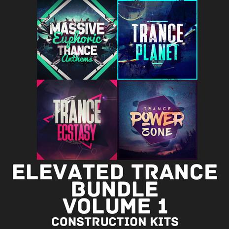 Elevated Trance Bundle Vol 1