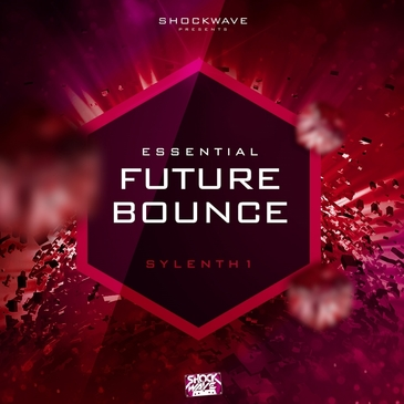 Essential Future Bounce For Sylenth
