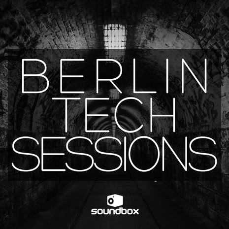 Berlin Tech Sessions
