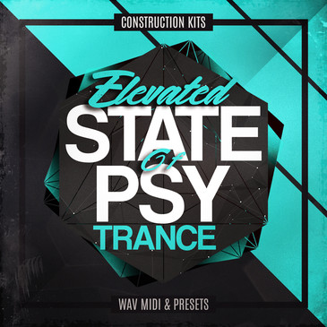 Elevated State Of Psy Trance