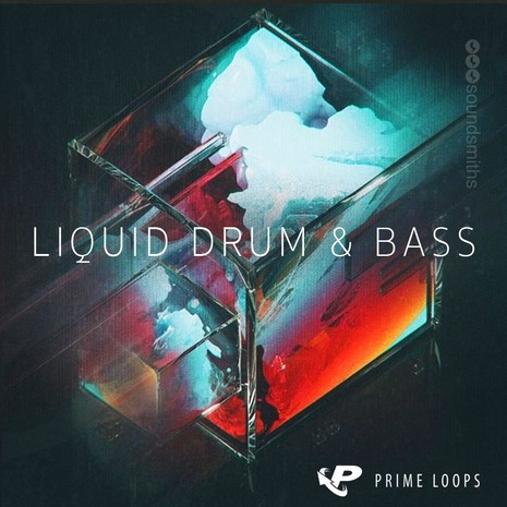 Prime Loops: Liquid Drum & Bass