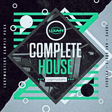 Utah: Complete House