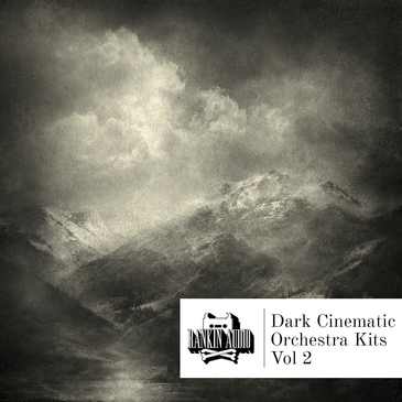 Dark Cinematic Orchestra Kits Vol 2
