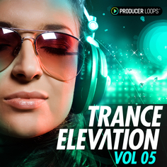 Trance Elevation Vol 5