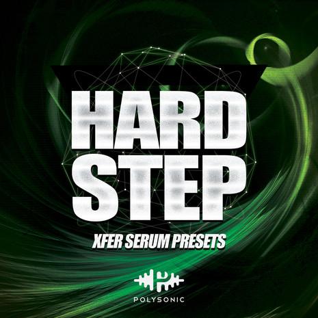 Hardstep: Serum Presets