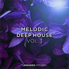 Melodic Deep House Vol 3