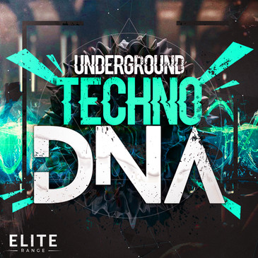Underground Techno DNA