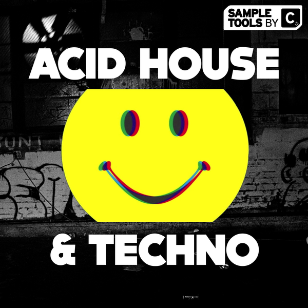 Acid House & Techno