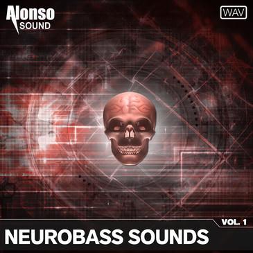 Neuro Bass Sounds Vol 1