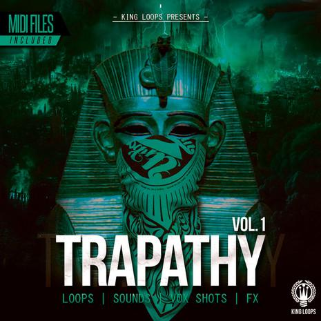 Trapathy Vol 1