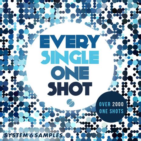 Every Single One Shot