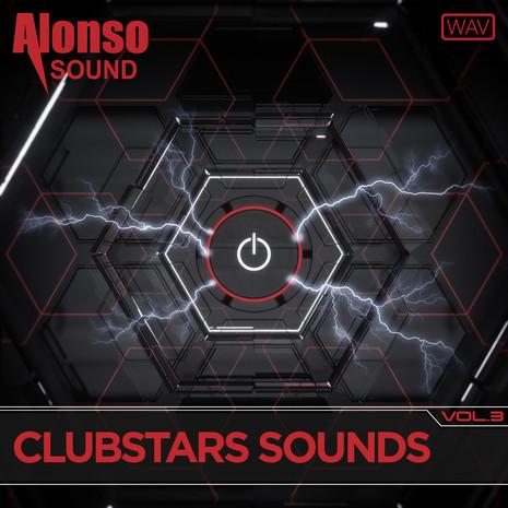 Alonso Clubstars Sounds Vol 3