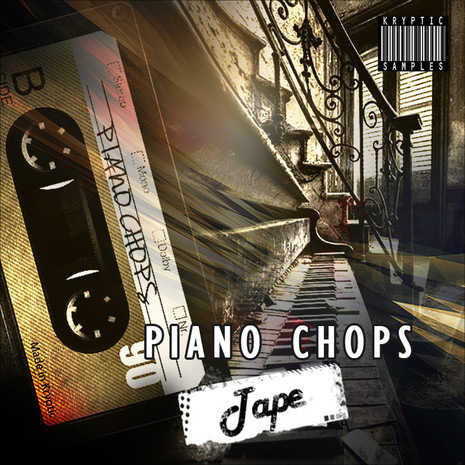 Piano Chops: Tape