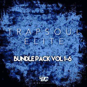 Trapsoul Elite Bundle (Vols 1-6)