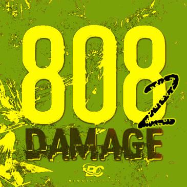 808 Damage 2