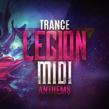 Trance Legion MIDI Anthems