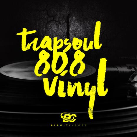 Trapsoul 808 Vinyl