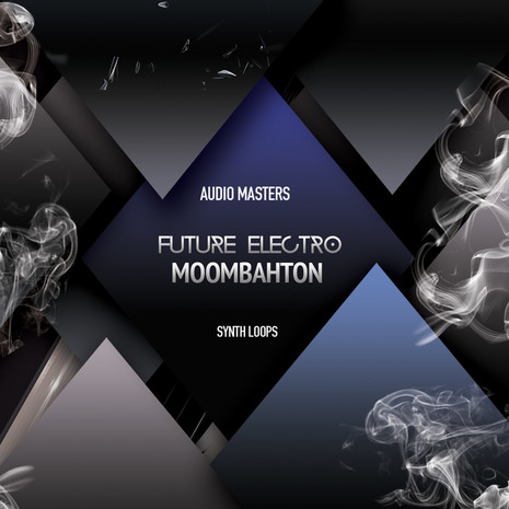 Future Electro Moombahton: Synths
