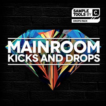 Mainroom Kicks & Drops