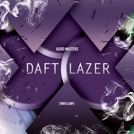 The Daft Lazer: Synths