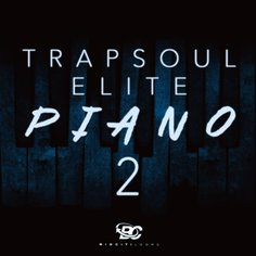 Trapsoul Elite Piano 2