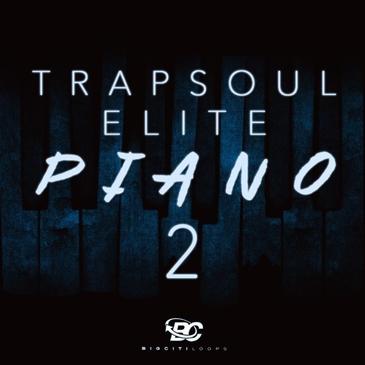Trapsoul Elite Piano 2