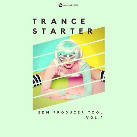 Trance Starter Vol 1