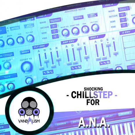 Shocking Chillstep For A.N.A.