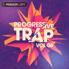 Progressive Trap Vol 6