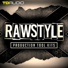 Raw-Style Production Tool Kits