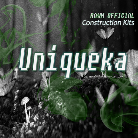 Rawn Official: Uniqueka Construction Kits