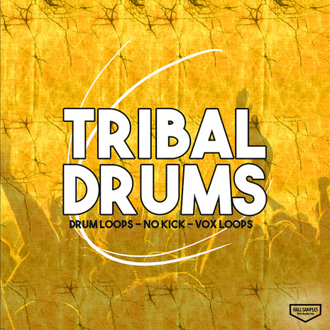 Tribal Drums