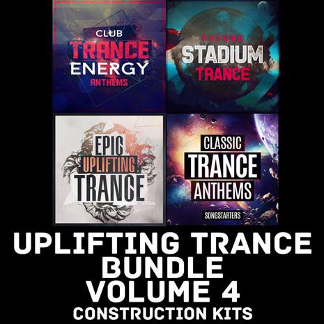 Uplifting Trance Bundle Vol 4
