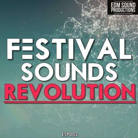 Festival Sounds Revolution