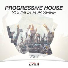 Progressive House Sounds For Spire Vol 1