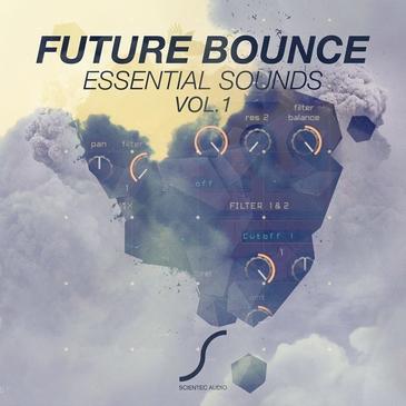 Future Bounce Essential Sounds Vol 1