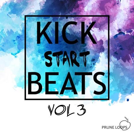 Kick Start Beats Vol 3