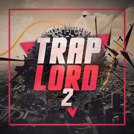 Trap Lord 2