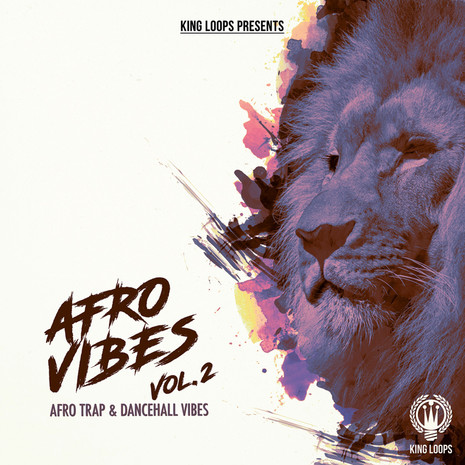 Afro Vibes Vol 2