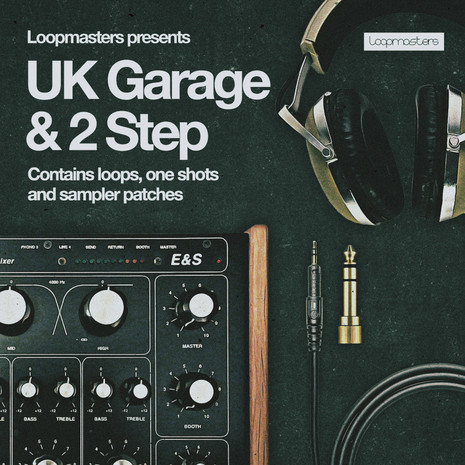 UK Garage & 2 Step