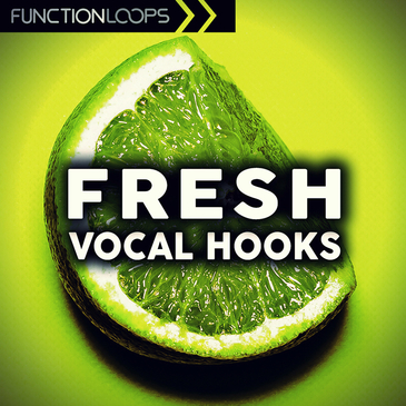 Fresh Vocal Hooks